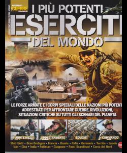 Guerre e Guerrieri Speciale - I più potenti eserciti del mondo - n. 6 - novembre - dicembre 2019 - bimestrale