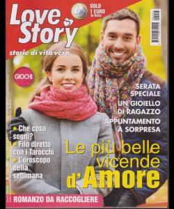 Love Story - n. 45 - 12 novembre 2019 - settimanale