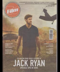 Film Tv - n. 46 - 12/11/2019 - settimanale