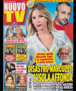 Nuovo tv - n. 11 - 19 marzo 2019 - settimanale