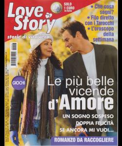 Love Story - n. 46 - 19 novembre 2019 - settimanale