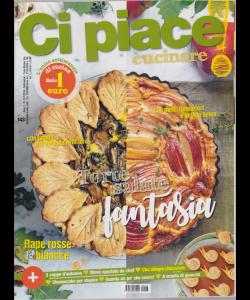 Ci Piace Cucinare ! - n. 143 - settimanale - 5/11/2019 -