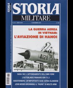 Storia Militare - n. 314 - 1 novembre 2019 - mensile