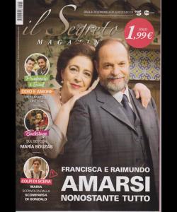 Il Segreto Magazine - n. 55 - 12 marzo 2019 - mensile