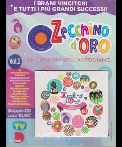Zecchino d'oro - Le canzoni dell'Antoniano - vol. 2 - 12/11/2019 -