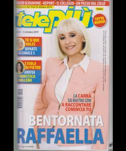 Telepiu'* - n. 41 - 15 ottobre 2019 - settimanale
