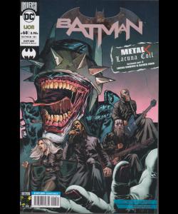 Batman Magazine - n. 181 - 21 ottobre 2019 - quindicinale -