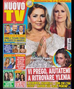 Nuovo Tv - n. 47 - 25 novembre 2019 - settimanale