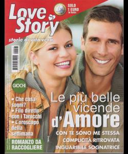 Love Story - n. 47 - 26 novembre 2019 - settimanale