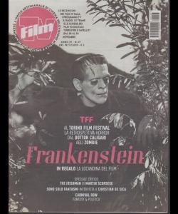 Film Tv - n. 47 - 19/11/2019 - settimanale