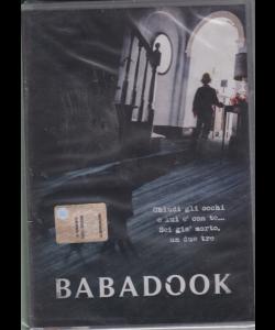 I Dvd Di Sorrisi Collaction 3 - Babadook - n. 27 - 17 novembre 2019 - settimanale