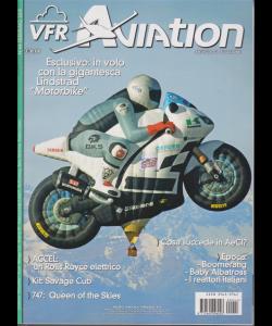 Vfr Aviation - n. 44 - febbraio 2019 - mensile -