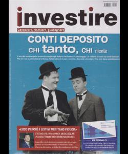 Investire - n. 10 - mensile - novembre 2019 -