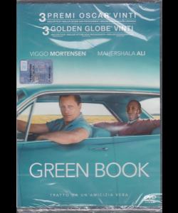I Dvd Fiction Sorrisi.2 - Green Book - n. 1 - settimanale - 19/11/2019 -