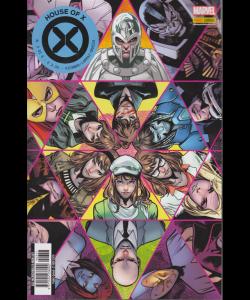 Gli incredibili x-men n. 357 - quindicinale - 21 novembre 2019 -