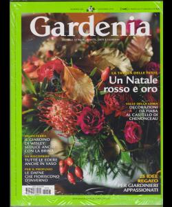 Gardenia + Calendario Gardenia 2020 - n. 428 - dicembre 2019 - mensile