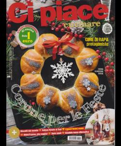 Ci Piace Cucinare ! - n. 146 - settimanale - 26/11/2019