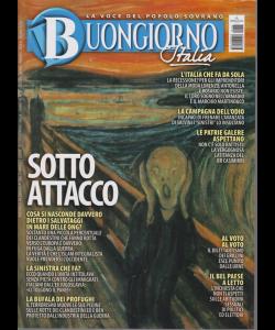 Buongiorno Italia - n. 6 - mensile - 5 marzo 2019 -