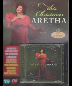 Cd Sorrisi e Canzoni - This Christmas Aretha - n. 2 - 26/11/2019 -