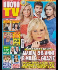 Nuovo Tv - n. 48 - settimanale - 2 dicembre 2019