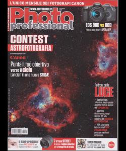 Professional Photo - n. 121 - mensile - 27/11/2019