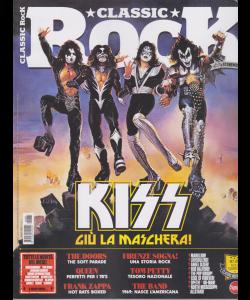 Classic Rock - n. 85 - mensile - 27/11/2019