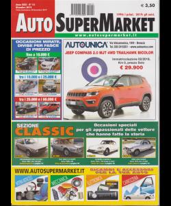 Auto Super Market - n. 12 - dicembre 2019 -