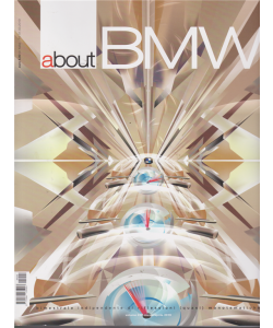 About Bmw - n. 29 - bimestrale - marzo - aprile 2019