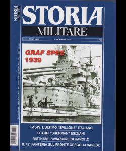 Storia Militare - n. 315 - 1° dicembre 2019 - mensile