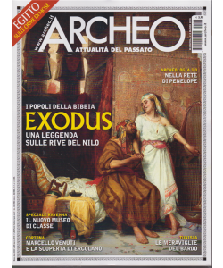 Archeo - n. 409 - marzo 2019 - mensile