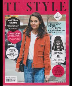 Tu Style - n. 49 - 26 novembre 2019 - settimanale