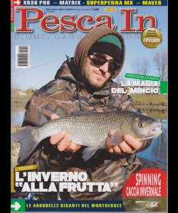 Pesca In - n. 12 - mensile - dicembre 2019