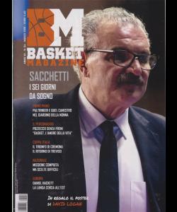 Basket Magazine - n. 54 - marzo 2019 -