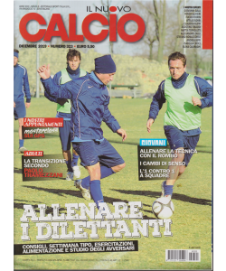 Il Nuovo Calcio - n. 323 - dicembre 2019 - mensile