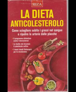Curarsi mangiando - La dieta anticolesterolo - n. 137 - dicembre 2019 -