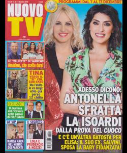 Nuovo Tv - n. 49 - 9 dicembre 2019 - settimanale