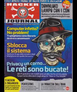 Hacker Journal - n. 230 - marzo 2019 - mensile