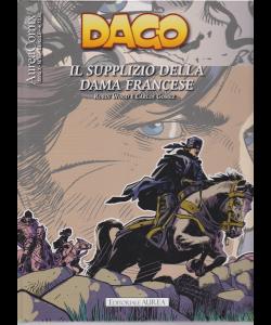 Aureacomix - Dago - Il supplizio della dama francese - n. 96 - mensile - 11 maggio 2019 -