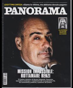 Panorama -n. 12 - 13 marzo 2019 - settimanale