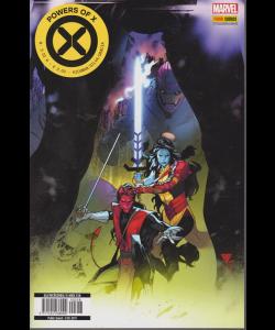 Gli incredibili x-men - n. 358 - quindicinale - 5 dicembre 2019 -