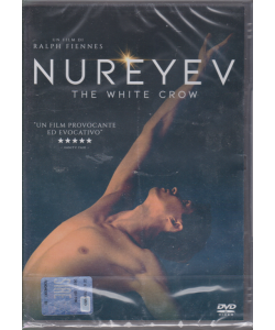 I Dvd Di Sorrisi2 - Nureyev the white crow - n. 2 - settimanale - 5/12/2019