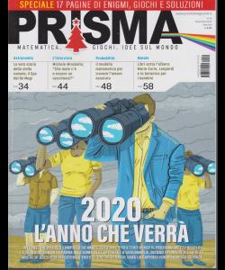 Prisma - n. 14 - dicembre 2019 - mensile