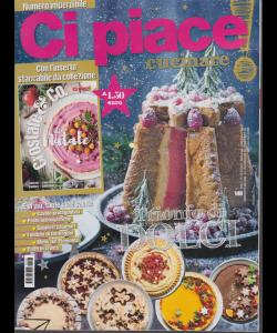 Ci Piace Cucinare ! - n. 148 - 10/12/2019 - settimanale