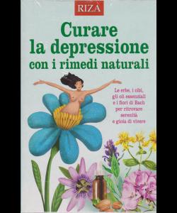 Salute naturale extra - Curare la depressione con i rimedi naturali - n. 127 - dicembre 2019 -