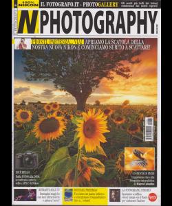 Nikon Photography - n. 85 - mensile - 15/3/2019