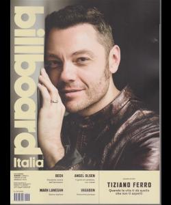 Billboard Italia - n. 21 - novembre 2019 - mensile
