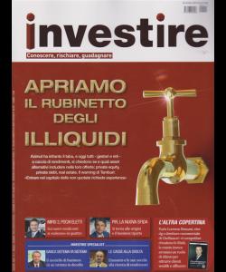 Investire - n. 11 - dicembre 2019 - mensile