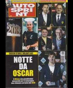 Autosprint - n. 51 - settimanale - 17/30 dicembre 2019 -