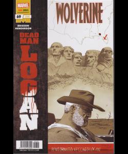 Wolverine - n. 395 - quindicinale - 19 dicembre 2019 - Bentornato vecchio Logan!