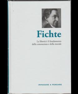 Imparare a pensare RBA Italia - vol. 48  FICHTE
